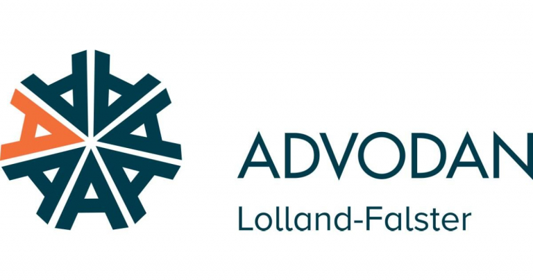 Sponsorlogo Advodan