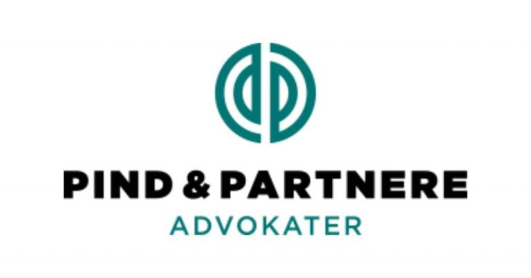 Sponsorlogo Pind Partnere
